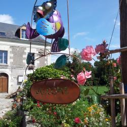 Bienvenue au Moulin du Bourg