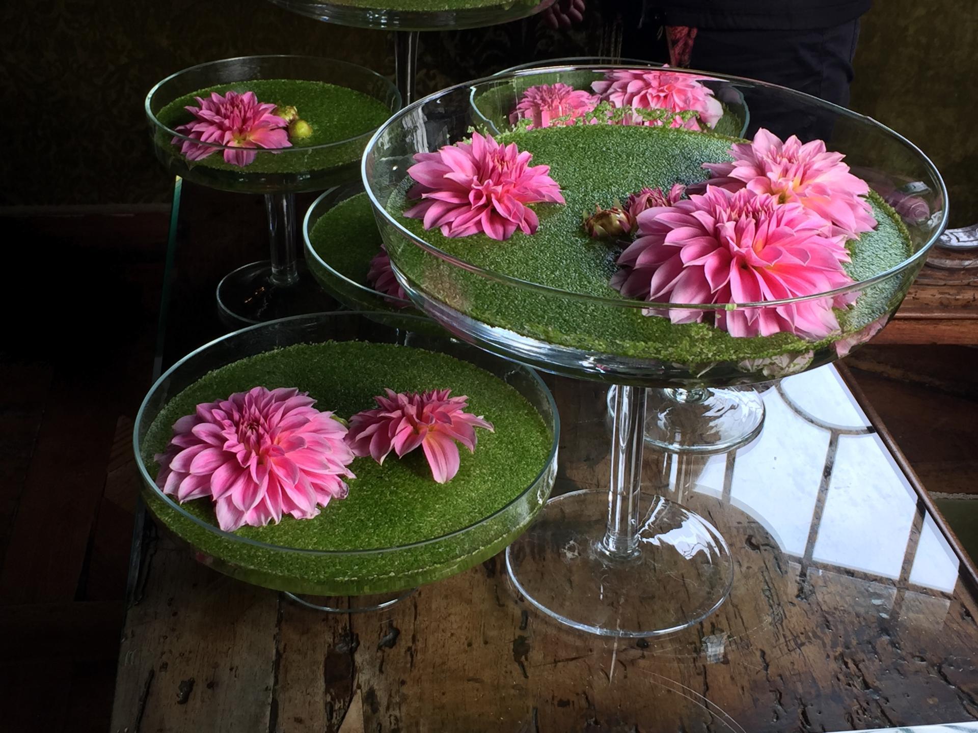 Chenonceau fleuri